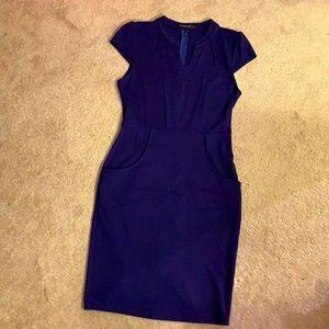 Homeyee Straight Dress Size 8
